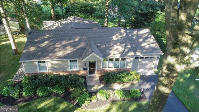 12 Maple Lane, DOYLESTOWN, PA 18901 (#PABU503152) :: Linda Dale Real Estate Experts