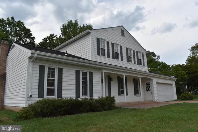 14826 Cranoke Street, CENTREVILLE, VA 20120 (#VAFX1145330) :: Debbie Dogrul Associates - Long and Foster Real Estate