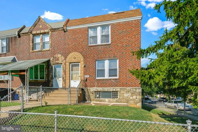 4345 Oakmont Street, PHILADELPHIA, PA 19136 (#PAPH920812) :: The Toll Group