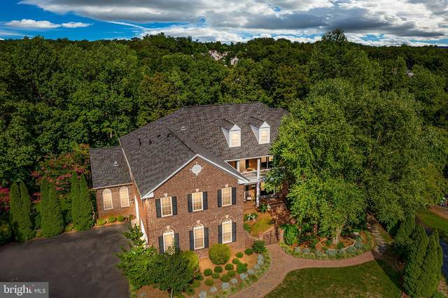 3701 Fairways Court, FREDERICKSBURG, VA 22408 (#VASP223992) :: Advon Group