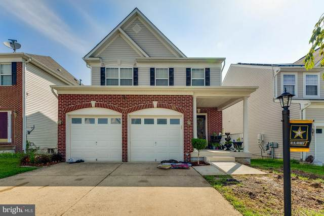15628 Chadsey Lane, BRANDYWINE, MD 20613 (#MDPG576264) :: The Riffle Group of Keller Williams Select Realtors