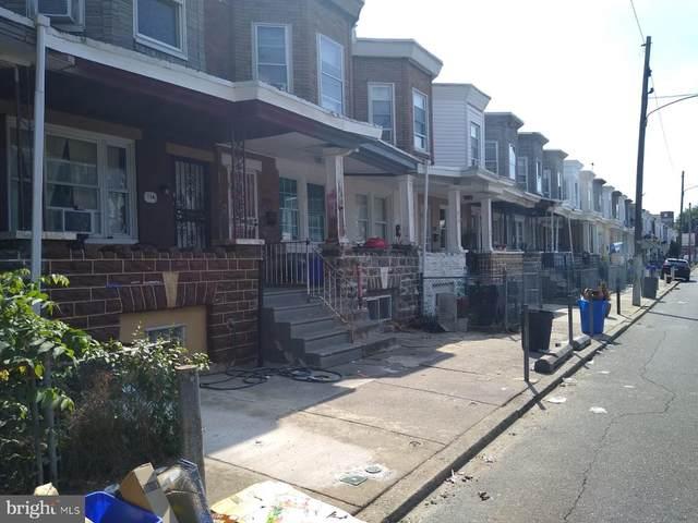 214 W Sheldon Street, PHILADELPHIA, PA 19120 (#PAPH920818) :: John Smith Real Estate Group