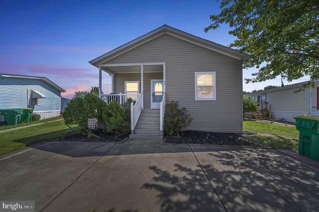 436 Ranee Loop, BEAR, DE 19701 (MLS #DENC506284) :: Kiliszek Real Estate Experts