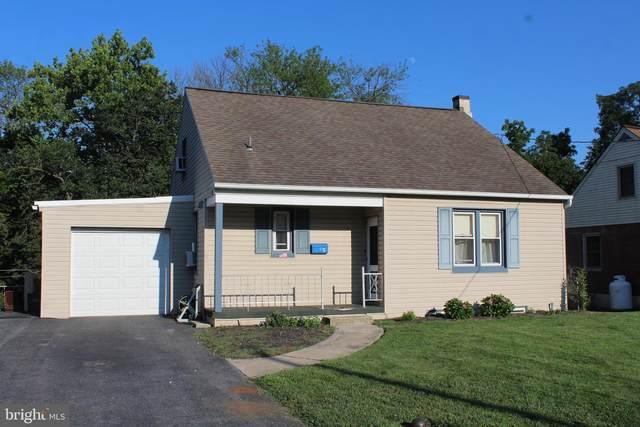 219 Penn Avenue, EPHRATA, PA 17522 (#PALA167630) :: TeamPete Realty Services, Inc