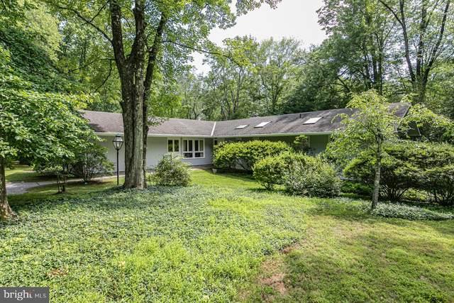 292 Ridgeview Road, PRINCETON, NJ 08540 (#NJME299486) :: Tessier Real Estate