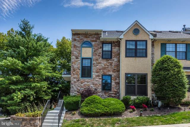 1401 Aspen Court, WEST CHESTER, PA 19380 (#PACT512716) :: The Team Sordelet Realty Group