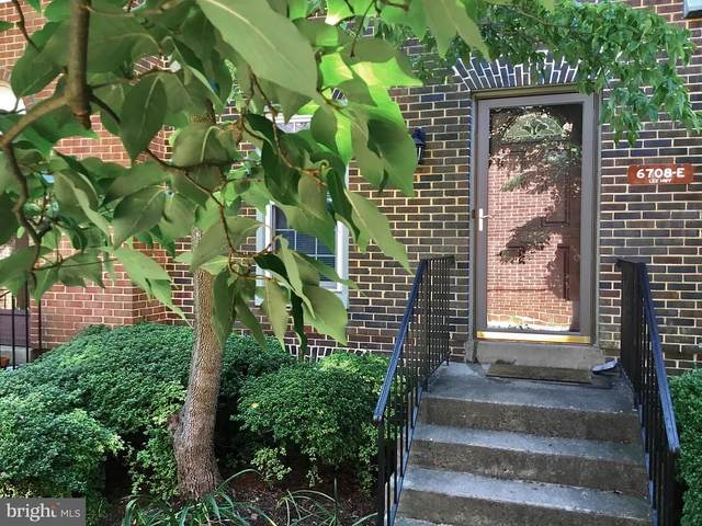 6708E Lee Highway E, ARLINGTON, VA 22205 (#VAAR167054) :: AJ Team Realty