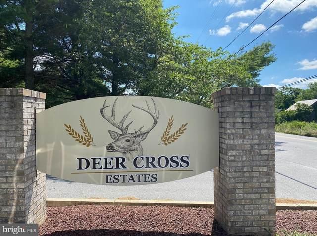 18 Deer Cross Court, REISTERSTOWN, MD 21136 (#MDBC501794) :: Bob Lucido Team of Keller Williams Integrity