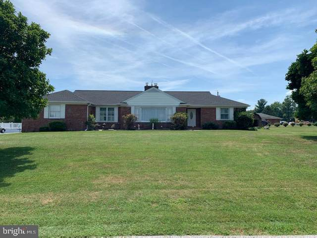 7005 Ruxford Drive, KINGSVILLE, MD 21087 (#MDBC501798) :: Tessier Real Estate