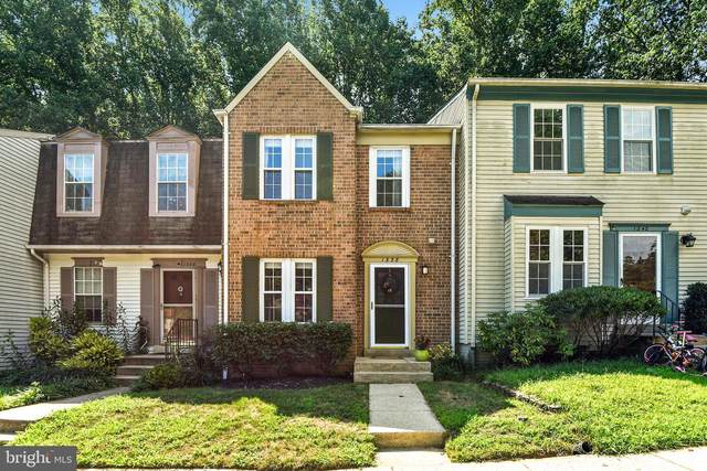 1338 Alderton Lane, SILVER SPRING, MD 20906 (#MDMC719040) :: Sunita Bali Team at Re/Max Town Center