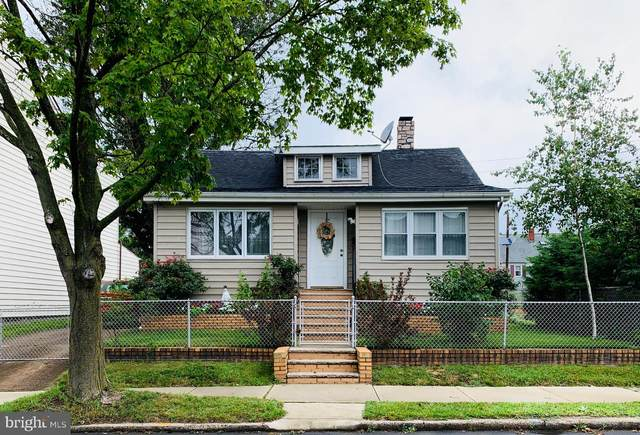 1128 Pennsylvania Avenue, TRENTON, NJ 08638 (#NJME299492) :: Tessier Real Estate