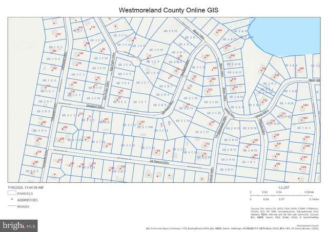 Lot 13 Stratford Drive, COLONIAL BEACH, VA 22443 (#VAWE116834) :: Pearson Smith Realty