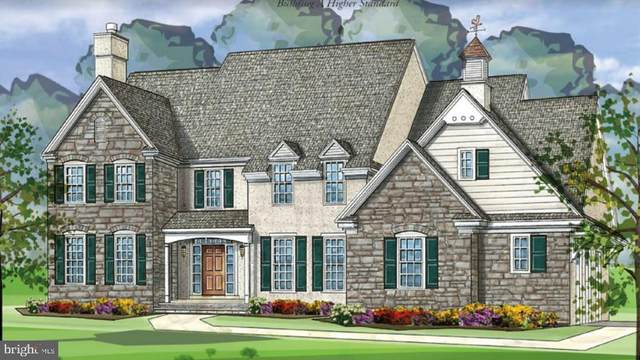 Lot 6A Bechtel Road, COLLEGEVILLE, PA 19426 (#PAMC658542) :: Premier Property Group