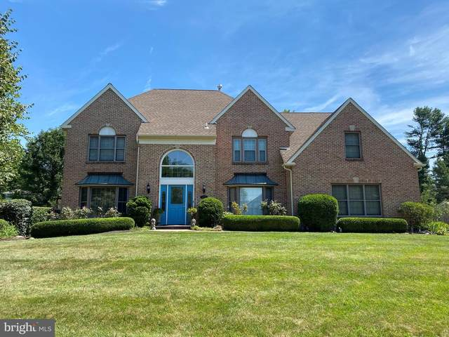 1528 Aidenn Lair Road, MAPLE GLEN, PA 19002 (#PAMC658548) :: ExecuHome Realty