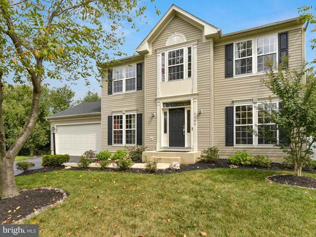 5089 Reigate Court, FREDERICK, MD 21703 (#MDFR268348) :: Pearson Smith Realty