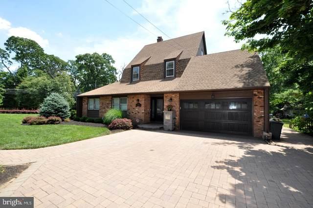 404 W Maple Avenue, MERCHANTVILLE, NJ 08109 (#NJCD399340) :: Certificate Homes
