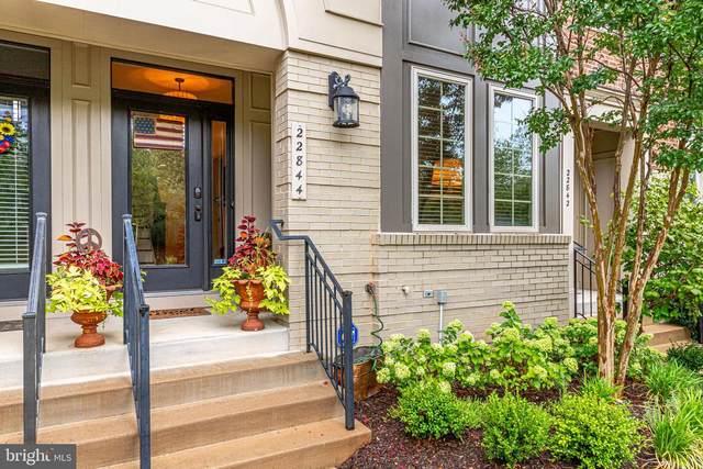 22844 Goldsborough Terrace, BRAMBLETON, VA 20148 (#VALO417780) :: CR of Maryland