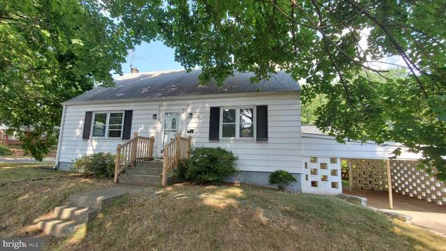 79 Chestnut Street, HIGHSPIRE, PA 17034 (#PADA124084) :: Blackwell Real Estate