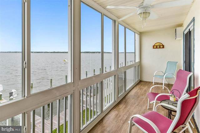 421 Bayshore Drive #202, OCEAN CITY, MD 21842 (#MDWO115680) :: Atlantic Shores Sotheby's International Realty