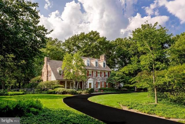 527 Tennis Avenue, AMBLER, PA 19002 (#PAMC658560) :: Linda Dale Real Estate Experts