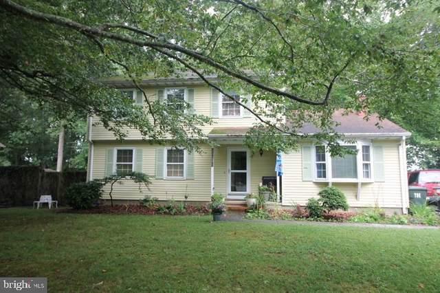 29187 Pin Oak Way, EASTON, MD 21601 (#MDTA138816) :: McClain-Williamson Realty, LLC.