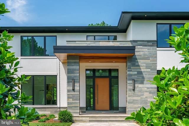 6922 River Oaks Drive, MCLEAN, VA 22101 (#VAFX1145384) :: Colgan Real Estate