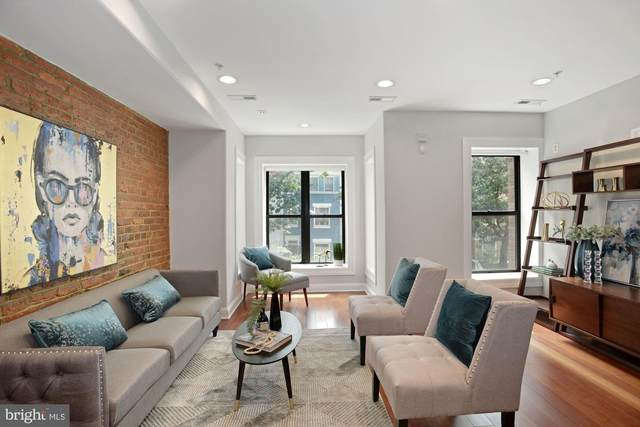 1725 Euclid Street NW #3, WASHINGTON, DC 20009 (#DCDC480142) :: Crossman & Co. Real Estate