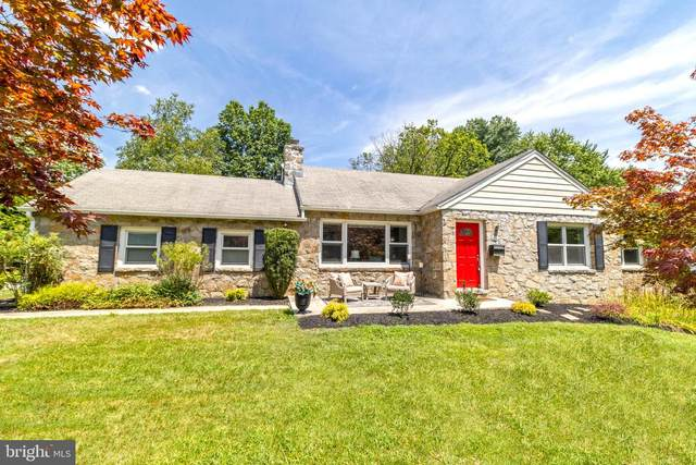 505 W Clearview Avenue, WILMINGTON, DE 19809 (#DENC506306) :: The Team Sordelet Realty Group