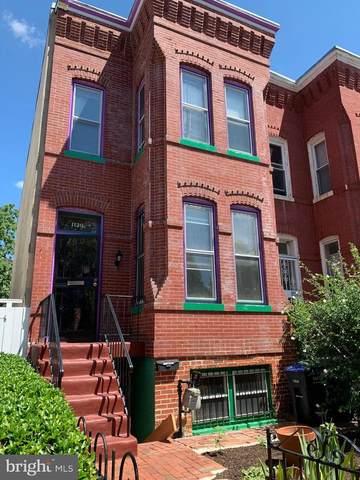 1120 G Street SE, WASHINGTON, DC 20003 (#DCDC480144) :: ExecuHome Realty