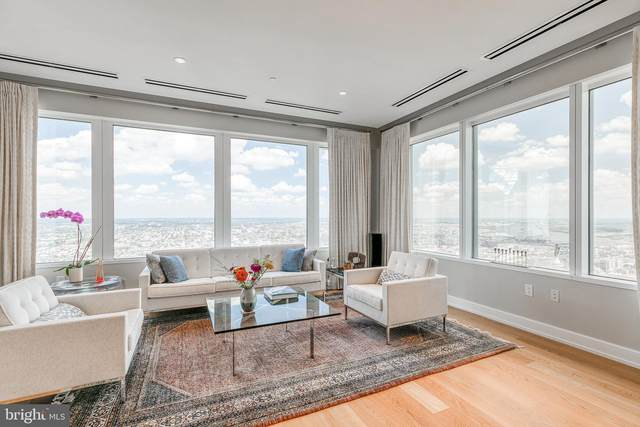 50 S 16TH Street #5005, PHILADELPHIA, PA 19102 (#PAPH920894) :: The Lux Living Group
