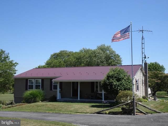 9724 Harrytown Road, MERCERSBURG, PA 17236 (#PAFL174318) :: Certificate Homes