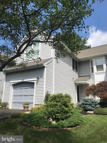 115 Cypress Drive, AMBLER, PA 19002 (#PAMC658578) :: Linda Dale Real Estate Experts