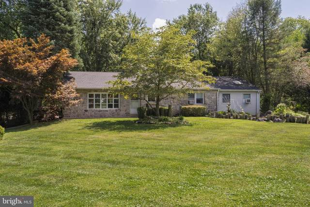 298 Clayhor Avenue, COLLEGEVILLE, PA 19426 (#PAMC658584) :: ExecuHome Realty