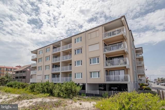 1 66TH Street #304, OCEAN CITY, MD 21842 (#MDWO115688) :: Atlantic Shores Sotheby's International Realty