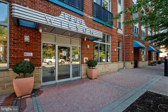 1800 Wilson Boulevard #214, ARLINGTON, VA 22201 (#VAAR167066) :: The Riffle Group of Keller Williams Select Realtors