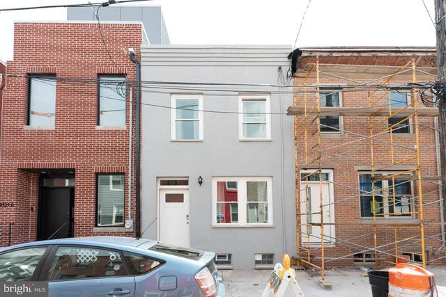 2018 Gerritt Street, PHILADELPHIA, PA 19146 (#PAPH920914) :: ExecuHome Realty