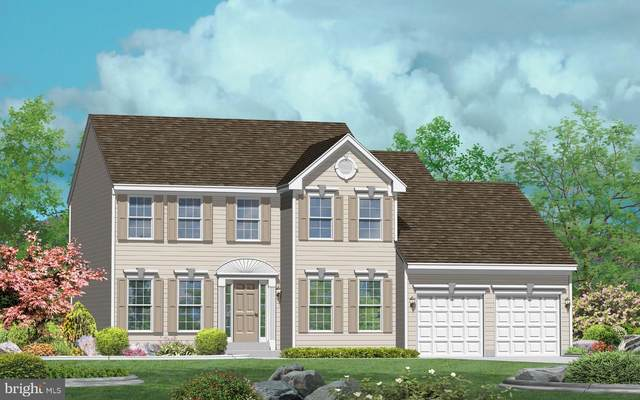 TBD Bethpage Drive, MECHANICSBURG, PA 17050 (#PACB126338) :: The Joy Daniels Real Estate Group