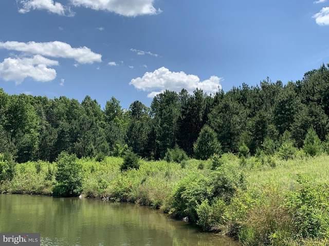 0 Lake Forest, MINERAL, VA 23117 (#VALA121638) :: Blackwell Real Estate