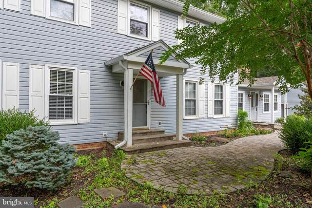 1916 Severn Grove Road, ANNAPOLIS, MD 21401 (#MDAA442028) :: John Lesniewski | RE/MAX United Real Estate