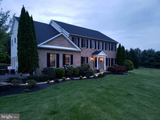52 Uvilla Estates, SHENANDOAH JUNCTION, WV 25442 (#WVJF139688) :: John Lesniewski | RE/MAX United Real Estate