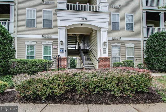 13306 Kilmarnock Way 3-F, GERMANTOWN, MD 20874 (#MDMC719094) :: Crossman & Co. Real Estate