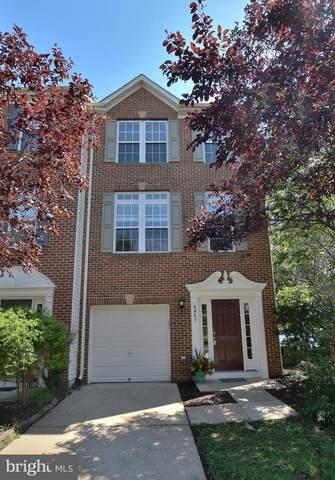 8485 Hallie Rose Street, ALEXANDRIA, VA 22309 (#VAFX1145442) :: Debbie Dogrul Associates - Long and Foster Real Estate