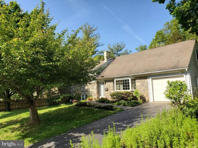 509 General Knox Road, KING OF PRUSSIA, PA 19406 (#PAMC658608) :: McClain-Williamson Realty, LLC.