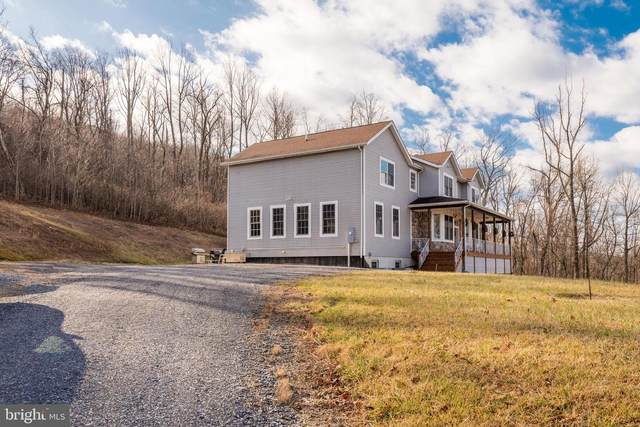 3688 Cherry Hill Road, LINDEN, VA 22642 (#VAFQ166606) :: Eng Garcia Properties, LLC
