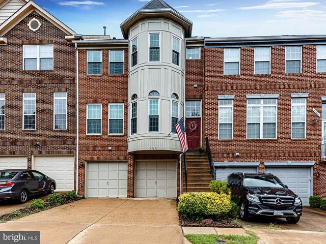 47677 Whirlpool Square, STERLING, VA 20165 (#VALO417814) :: Network Realty Group