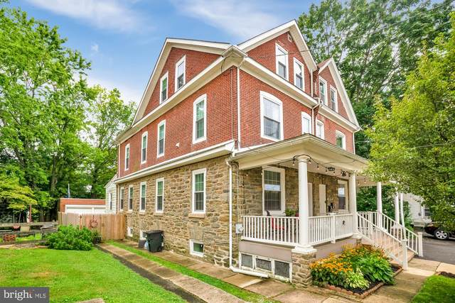 304 Nice Avenue, JENKINTOWN, PA 19046 (#PAMC658610) :: Bob Lucido Team of Keller Williams Integrity