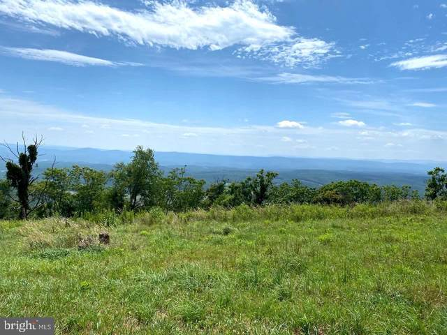 LOT B23 Waxler, KEYSER, WV 26726 (#WVMI111294) :: The Licata Group/Keller Williams Realty