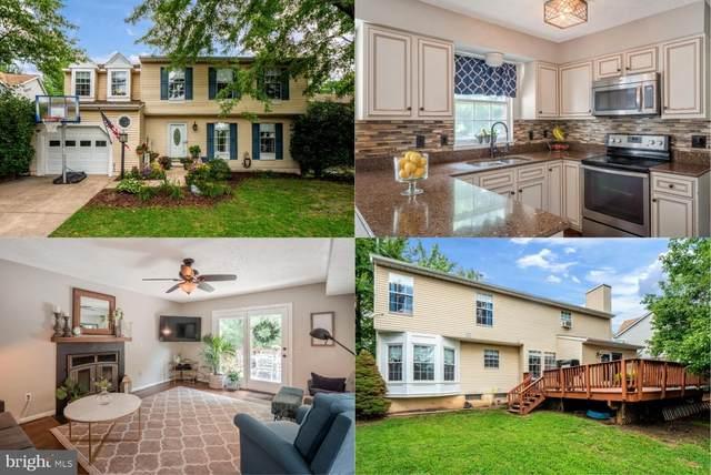 804 Balls Bluff Road NE, LEESBURG, VA 20176 (#VALO417820) :: Debbie Dogrul Associates - Long and Foster Real Estate