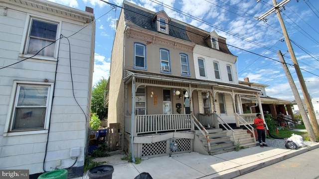 638 E Prospect Street, YORK, PA 17403 (#PAYK142602) :: ExecuHome Realty