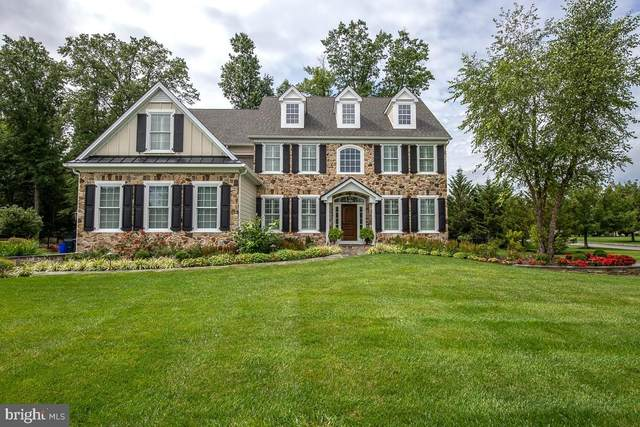 1101 Beverly Drive, GARNET VALLEY, PA 19060 (#PADE524064) :: Pearson Smith Realty